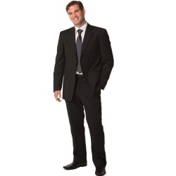 Mens Polyviscose Stretch Pants - M9340