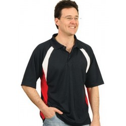 Mens CoolDry Short Sleeve Polo - PS28