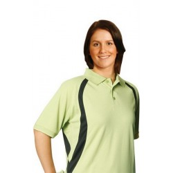 Ladies CoolDry Soft Mesh Polo - PS52