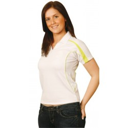 Ladies TrueDry Short Sleeve Polo - PS54