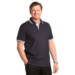 Men's Grace Polo - PS65