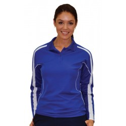 Ladies TrueDry Long Sleeve Polo - PS70