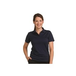 Ladies CoolDry Textured Polo - PS76