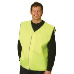 High VisibilitySafety Vest - SW02