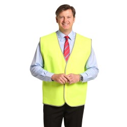 Adult's Hi-Vis Safety Vest - SW02A