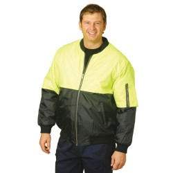 Hi-Vis TWO TONE FLYING JACKET - SW06A