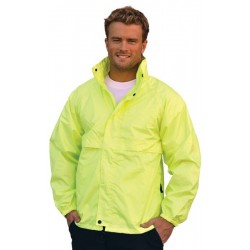 Hi Vis Spray Jacket - SW27