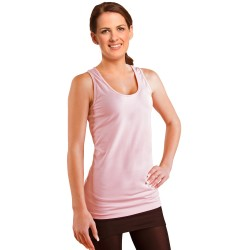 Ladies' Stretch Racerback Singlet - TS21A