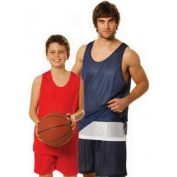 Kids CoolDry Basketball Singlet - TS81K