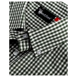 Mens Miller Long Sleeved Shirt - W44