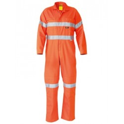 3M TAPED LIGHTWEIGHT COVERALL - BC6718TW