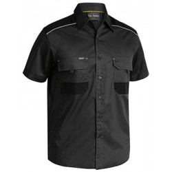 Flex & Move Mechanical Stretch Shirt - BS1133