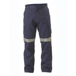 3M TAPED 8 POCKET CARGO PANT - BPC6007T