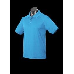 MEN'S KEIRA POLO - 1306