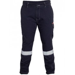 TAPED FR ENGINEERED CARGO PANT TECASAFE PLUS 700 - BPC8092T