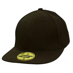 Premium American Twill with snap Back - 4087