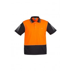 Mens Hi Vis Zone Polo ZH236