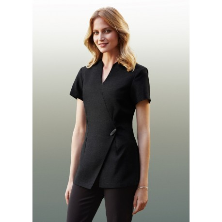 spa ladies tunic h630l workwear clothing online the