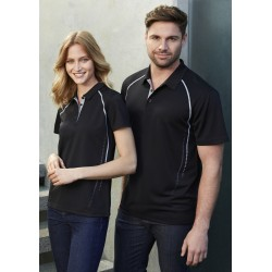Cyber Ladies Polo - P604LS