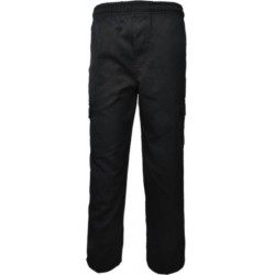 KIDS SCHOOL CARGO PANTS - CK1404