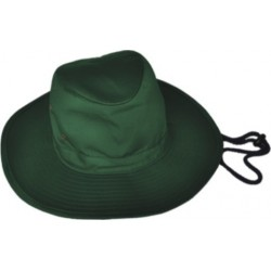 KIDS SCHOOL WIDE BRIM HAT - CH1462