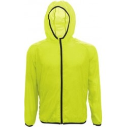 UNISEX ADULTS WET WEATHER RUNNING JACKET - CJ1426