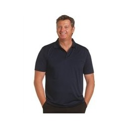 Men's CoolDry Textured Polo - PS75