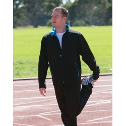 Mens SoftshellTM Sports Jacket - JK15