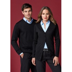 Ladies Milano Cardigan - LC417L