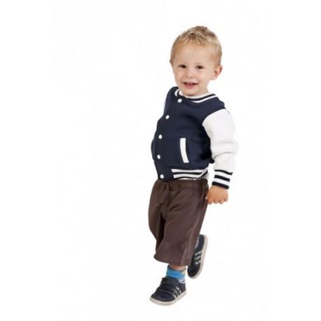 2a3087d20 Babies Varsity Jacket - F160BB