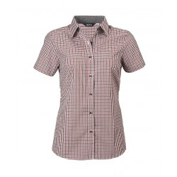 Ladies Hudson Short Sleeve (new style) - W57