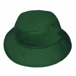 Kids Bucket Hat/Heavy Brushed Cotton - AH716