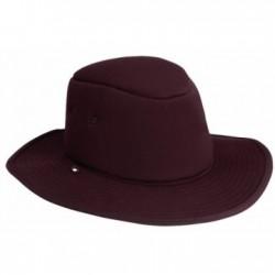 Polyviscose School Foam Hat - AH711