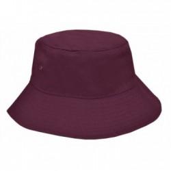 Polycotton School Bucket Hat - AH713