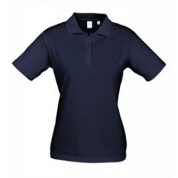 Ladies Ice Polo - P112LS