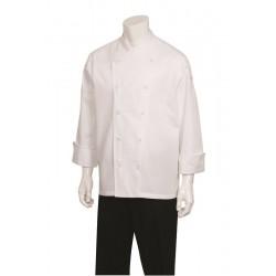 St. Maarten Chef Jacket - COCC