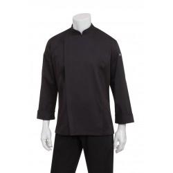 Hartford Mens Long Sleeve Zipper Jacket - BCLZ008
