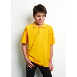SPRINT KIDS BIZCOOL POLO - P300KS