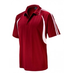 Mens Bizcool Flash Polo - P3010