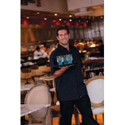 Pinstripe Cook Shirt - CCSB