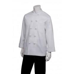 Bordeaux Basic Chef Jacket - PKWC