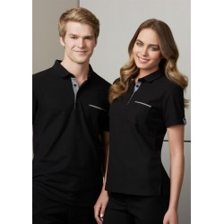 EDGE LADIES POLO - P305LS