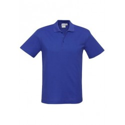 Mens Crew Polo - P400MS