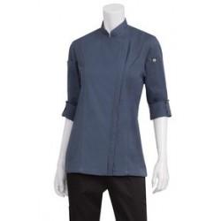 Hartford Ladies Long Sleeve Zipper Jacket - BCWLZ005