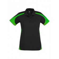 Ladies Talon Polo - P401LS