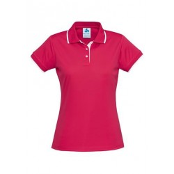 Ladies Miami Polo - P402LS