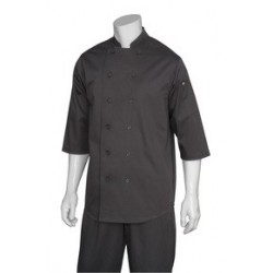 3/4 Sleeve Chef Shirt - S100