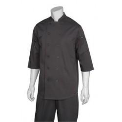 3/4 Sleeve Chef Shirt - S100