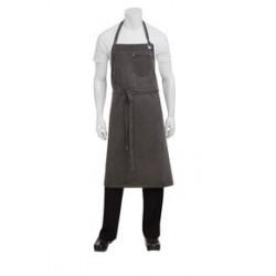Dorset Chef's Bib Apron - ABCAQ004