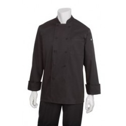 Calgary Cool Vent Basic Chef Jacket - JLLS